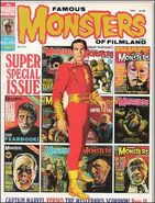 Famous Monsters of Filmland Vol 1 101