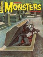 Famous Monsters of Filmland Vol 1 43