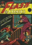 Flash Comics Vol 1 42