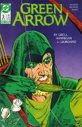 Green Arrow Vol 2 5