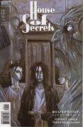 House of Secrets Vol 2 25