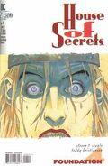 House of Secrets Vol 2 4