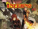 Inferno Vol 1