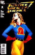 Justice Society of America Vol 3 8