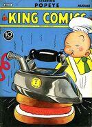 King Comics Vol 1 52