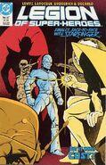 Legion of Super-Heroes Vol 3 47
