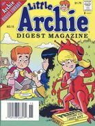 Little Archie Digest Magazine Vol 1 15