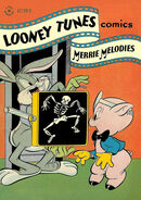 Looney Tunes and Merrie Melodies Comics Vol 1 72