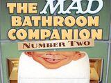 Mad Bathroom Companion Vol 1 2