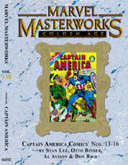 Marvel Masterworks Vol 1 138