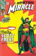 Mister Miracle Vol 2 28
