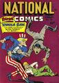 National Comics Vol 1 39