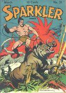 Sparkler Comics Vol 2 31