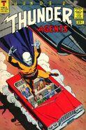 T.H.U.N.D.E.R. Agents Vol 1 7