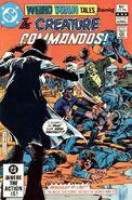 Weird War Tales Vol 1 110