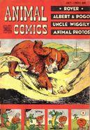 Animal Comics Vol 1 29