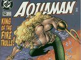 Aquaman Vol 5 52
