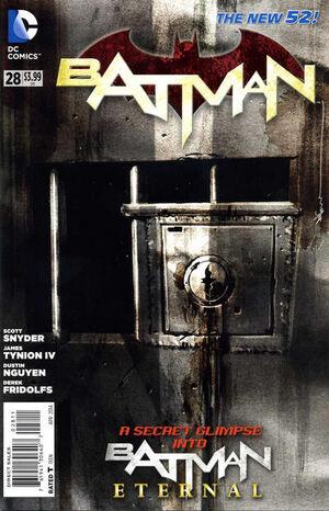Batman Vol 2 28