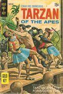 Edgar Rice Burroughs' Tarzan of the Apes Vol 1 190