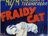 Fraidy Cat (film)