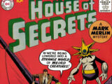 House of Secrets Vol 1 32