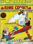 King Comics Vol 1 10