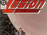 Legion of Super-Heroes Vol 4 3
