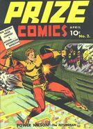Prize Comics Vol 1 2