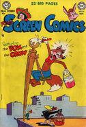 Real Screen Comics Vol 1 42