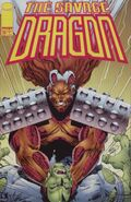 Savage Dragon Vol 1 38
