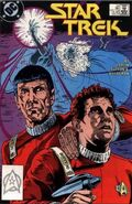 Star Trek (DC) Vol 1 44