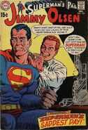 Superman's Pal, Jimmy Olsen Vol 1 125