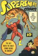 Supersnipe Comics Vol 1 17