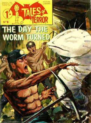 Tales of Terror Picture Library Vol 1 8