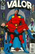 Valor (DC) Vol 1 18
