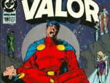 Valor (DC) Vol 1 18