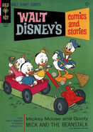 Walt Disney's Comics and Stories Vol 1 311