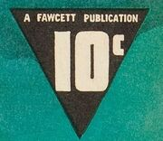 A Fawcett Publication (Triangle)