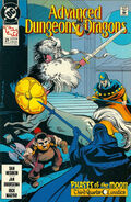 Advanced Dungeons and Dragons Vol 1 21