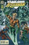 Aquaman Annual Vol 5 1