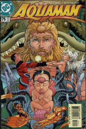 Aquaman Vol 5 75