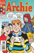 Archie Vol 1 430
