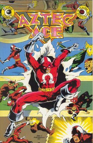 Aztec Ace Vol 1 13