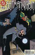 Batman & Robin Adventures Vol 1 16