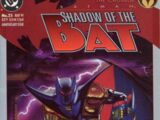Batman: Shadow of the Bat Vol 1 25