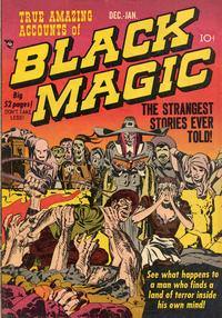 Black Magic Vol 1 2