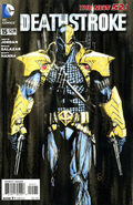 Deathstroke Vol 2 15