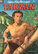 Edgar Rice Burroughs' Tarzan Vol 1 39