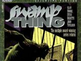 Essential Vertigo: Swamp Thing Vol 1 1