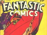 Fantastic Comics Vol 1 13